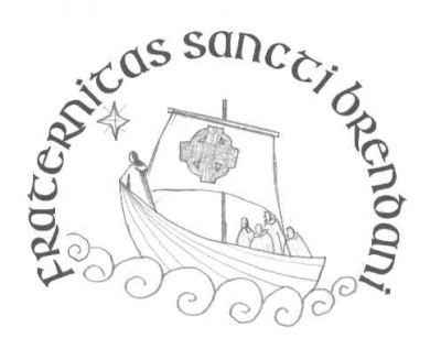 Logo Bractwa - autor: Arek Kubala (Arco Coolbellows)